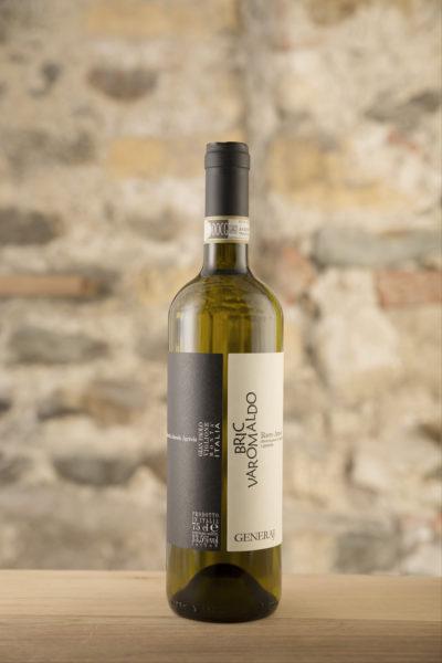 Roero Arneis, Generaj, Piemont Wein