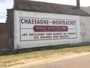 Domaine Fontaine Gagnard, Chassagne-Montrachet