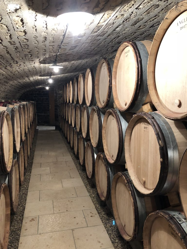 Louis Boillot & Fils, Chambolle Musigny