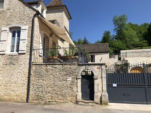 Sylvain Langoureau, St. Aubin, Meursault, Burgund Wein