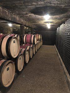 Pommard, Burgund Wein, Michel Gaunoux