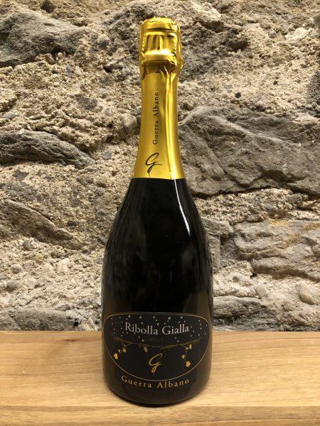 Prosecco, Wein Friaul, Bubbles