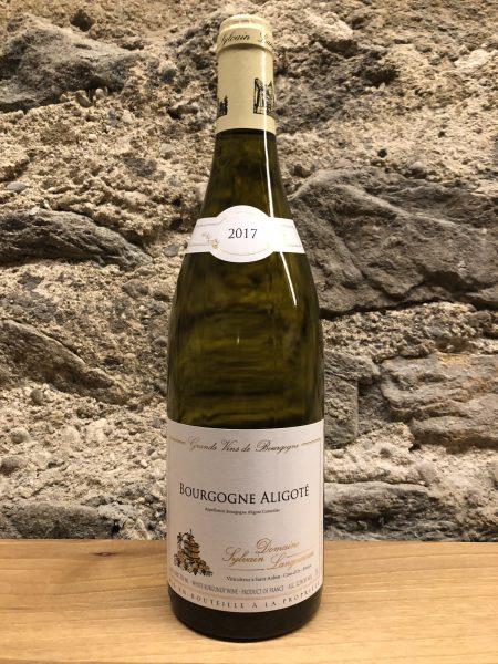 Burgund Wein, Sylvain Langoureau, Wein Solothurn