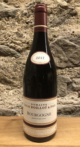 Louis Boillot, Burgund Wein, Bourgogne Pinot Noir
