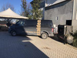 Claudio Mariotto, Timorasso, Wein Piemont